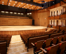 University of Birmingham, Conferences & events